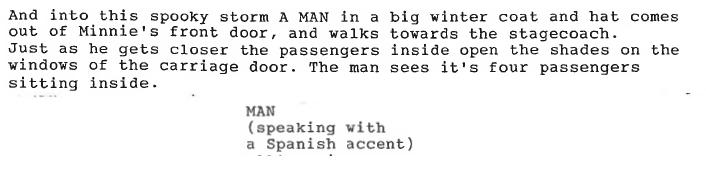 Bob il messicano